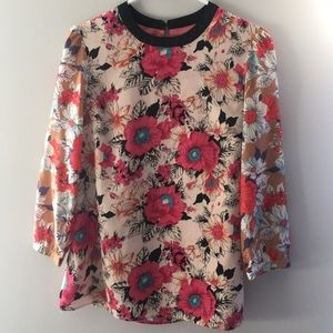 Perfect blouse!
